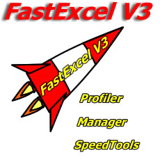 FastExcelV3